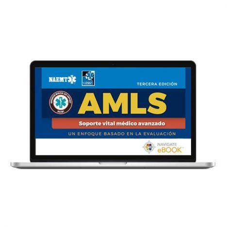 AMLS 3º ed Soporte Vital Médico Avanzado EBook