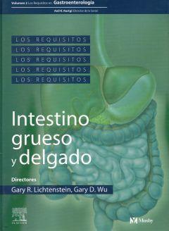 INTESTINO GRUESO Y DELGADO VOL 2