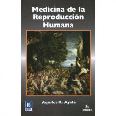 MEDICINA DE LA REPRODUCCION HUMANA 2ED.