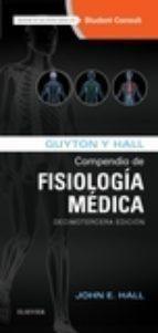 COMPENDIO DE FISIOLOGIA MEDICA 13º ED.
