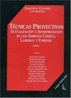 TECNICAS PROYECTIVAS TOMO 1