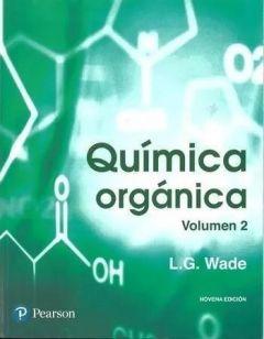 QUIMICA ORGANICA VOL. 2 9º ED.