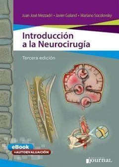 INTRODUCCION A LA NEUROCIRUGIA 3º ED.