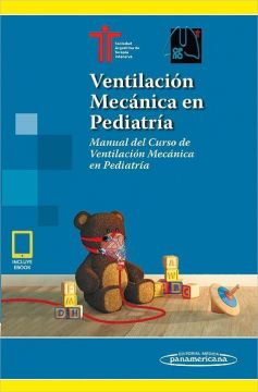 VENTILACION MECANICA EN PEDIATRIA + EBOOK