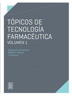 TOPICOS DE FARMACOLOGIA FARMACEUTICA VOL. 1