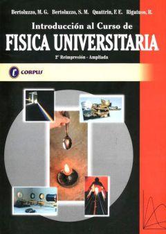INTRODUCCION AL CURSO DE FISICA UNIVERSITARIA