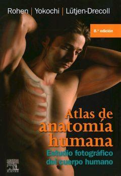 Atlas de Anatomía Humana 8º ed