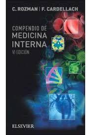 COMPENDIO DE MEDICINA INTERNA 6º ED.