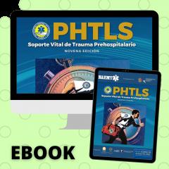 PHTLS 9º Edición Ebook