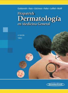 Dermatología en Medicina General 8º ED. TOMO 2