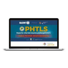 PHTLS para Primer respondiente 9º ed EBook