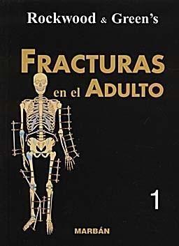 FRACTURAS EN ADULTOS 2 VOLS. RESIDENT