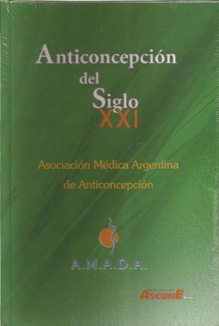 ANTICONCEPCION DEL SIGLO XXI