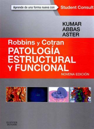 PATOLOGIA ESTRUCTURAL Y FUNCIONAL 9º ED.