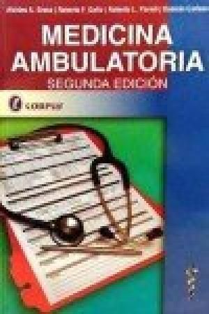 MEDICINA AMBULATORIA 2º ED.