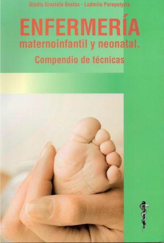 ENFERMERIA MATERNO INFANTIL Y NEONATAL 2017