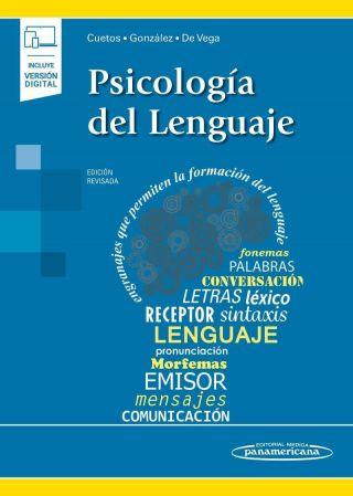 PSICOLOGIA DEL LENGUAJE + EBOOK