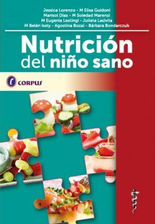 NUTRICION DEL NIÑO SANO 2021