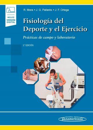 FISIOLOGIA DEL DEPORTE Y EL EJERCICIO 2ª + EBOOK