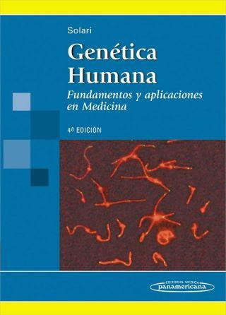 GENETICA HUMANA 4° + EBOOK
