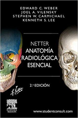 Netter Anatomía Radiológica Esencial 2º ed.