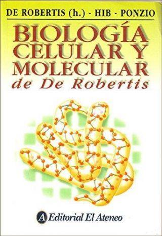 BIOLOGIA CELULAR Y MOLECULAR 13º ED