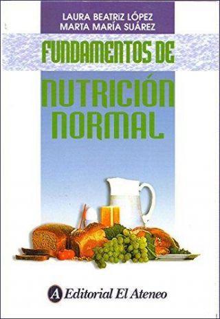 FUNDAMENTOS DE NUTRICION NORMAL