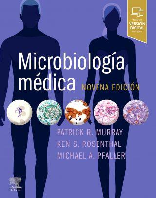 Microbiología Médica 9º ed