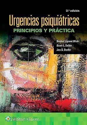 Urgencias Psiquiátricas. Principios y Práctica 2º ed