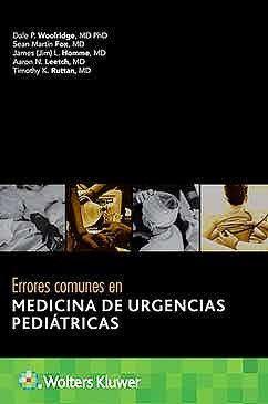 Errores comunes en medicina de urgencias pediátricas
