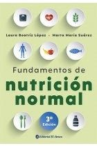 Fundamentos de Nutrición Normal 3º ed