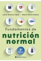 Fundamentos de Nutrición Normal 3º ed