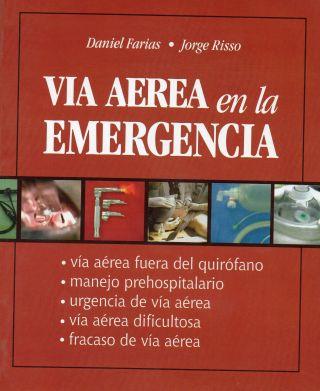 VIA AEREA EN LA EMERGENCIA