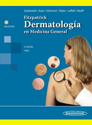 Dermatología En Medicina General 8º ed. Tomo 1