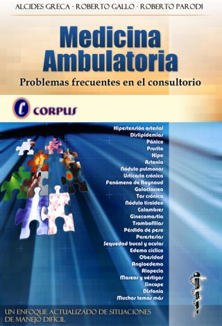 MEDICINA AMBULATORIA